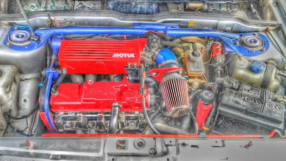 Тюнинг двигателя ваз 2114 своими руками