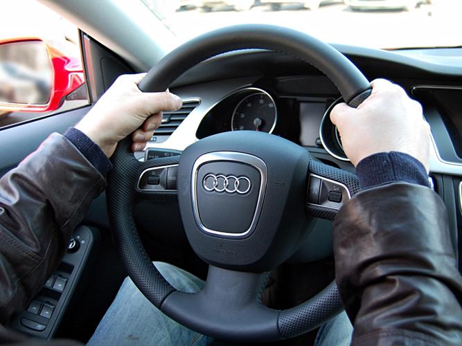 Не отдавайте свой руль в чужие руки фото 68