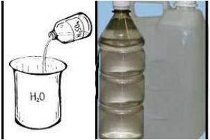 Как сделать серную кислоту на электролит