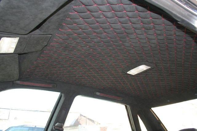 Как обшить потолок пластиковыми панелями (фото) 83