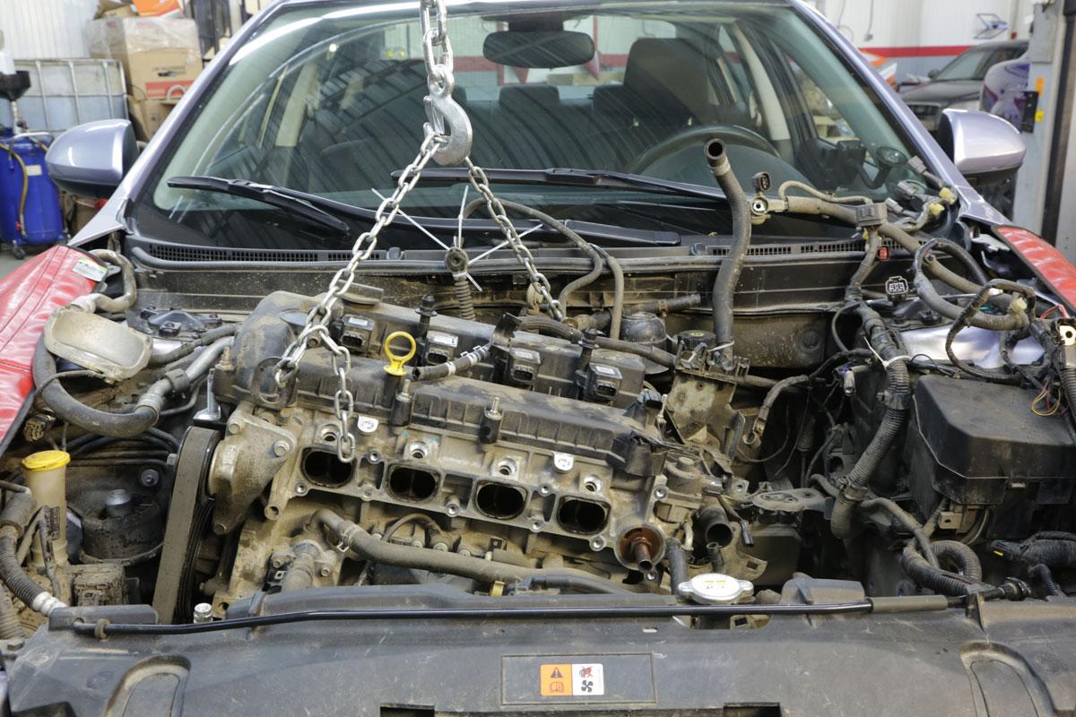 инструкция и ремонт двигателя v 50