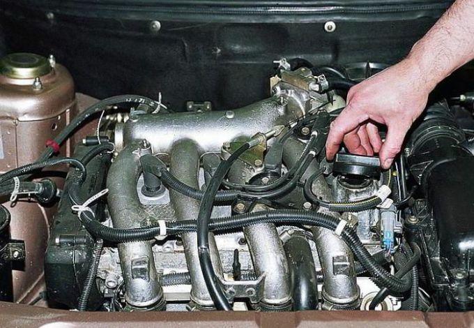 Капитальный ремонт двигателя своими руками ваз