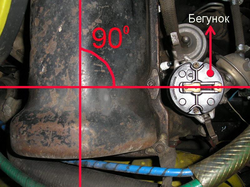Бесконтактное зажигание ваз 2107 своими руками