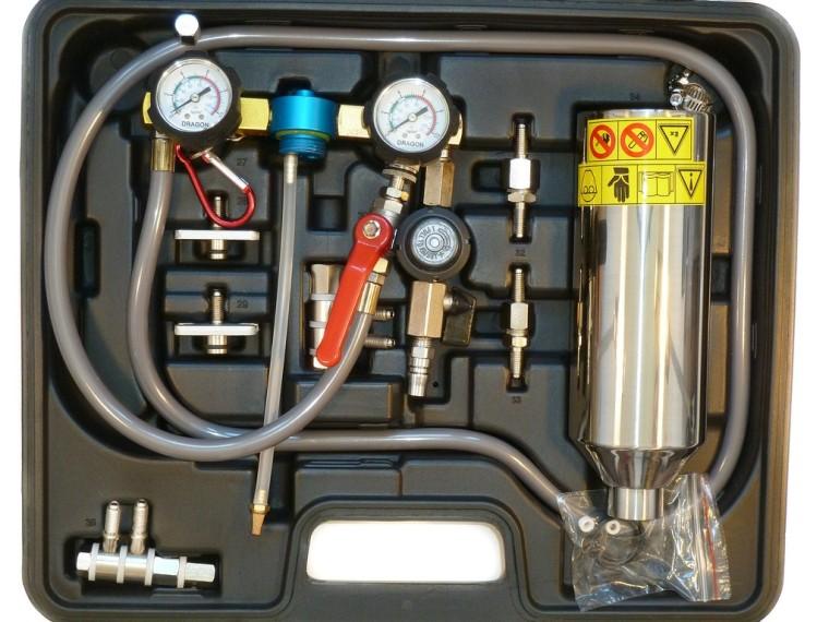 Чистка инжектора без снятия форсунок