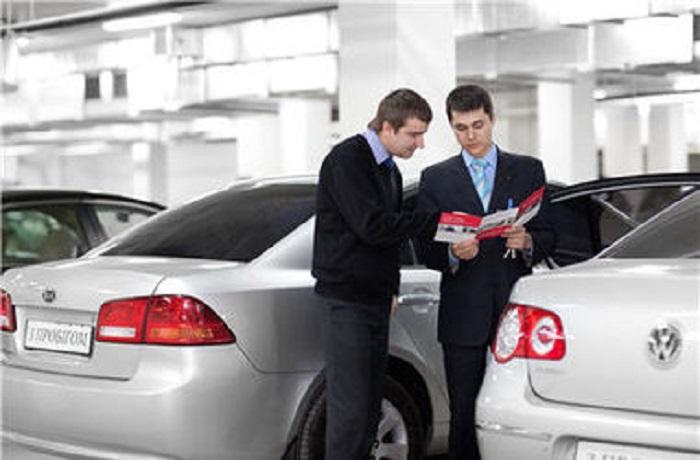 Выгодно ли покупать до нового года авто