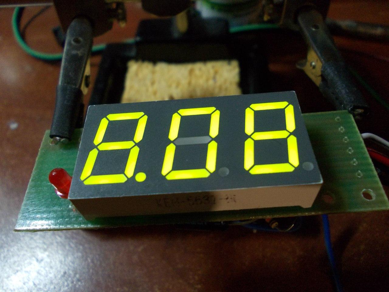 Радиоэлектроника, принципиальные схемы и статьи, самоделки 61