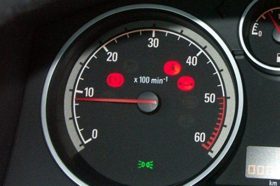 оптимальный режим работы двигателя toyota