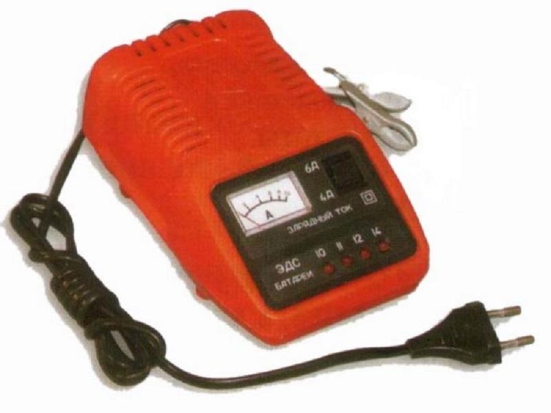 Зарядное устройство 75 инструкция