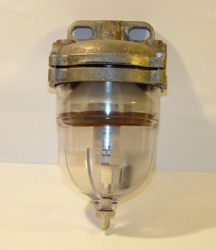 Фильтр отстойник для воды своими руками фото