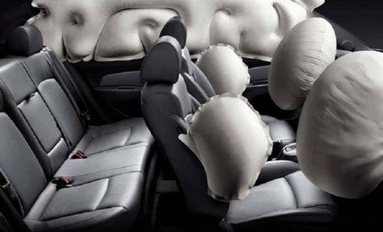 "Ремонт подушек безопасности ""Airbag"""