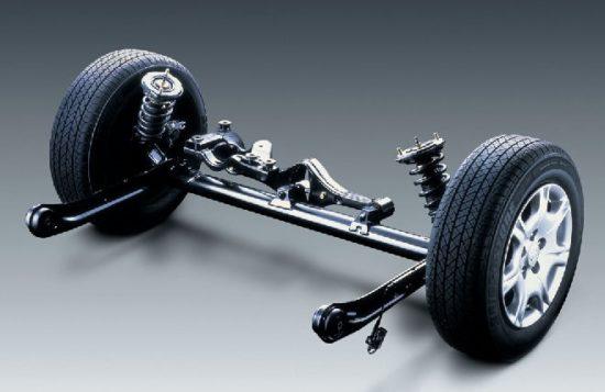 Как сделать подвеску мягче. Как смягчить жесткую подвеску автомобиля. Пять способов сделать жесткую подвеску мягче