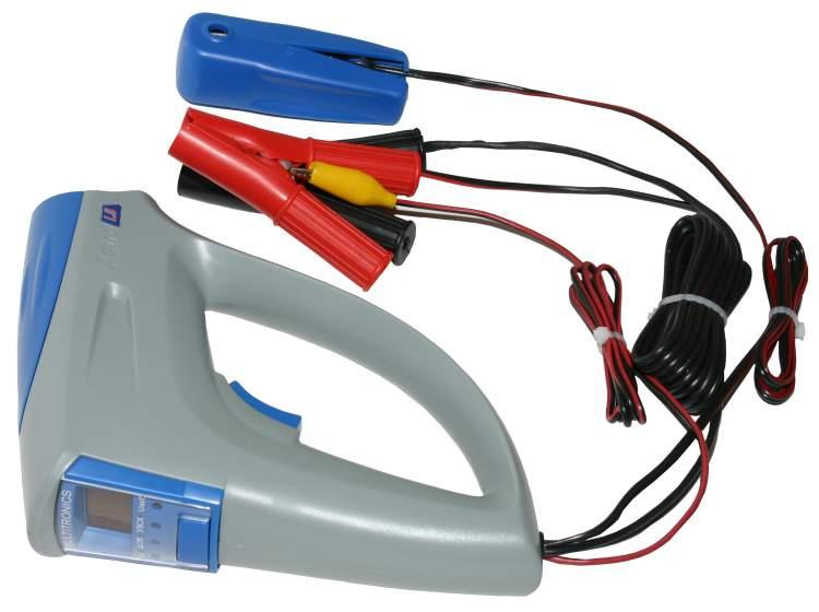 Самодельный стробоскоп для настройки зажигания. Как сделать самодельный стробоскоп для настройки зажигания. Делаем стробоскоп дл