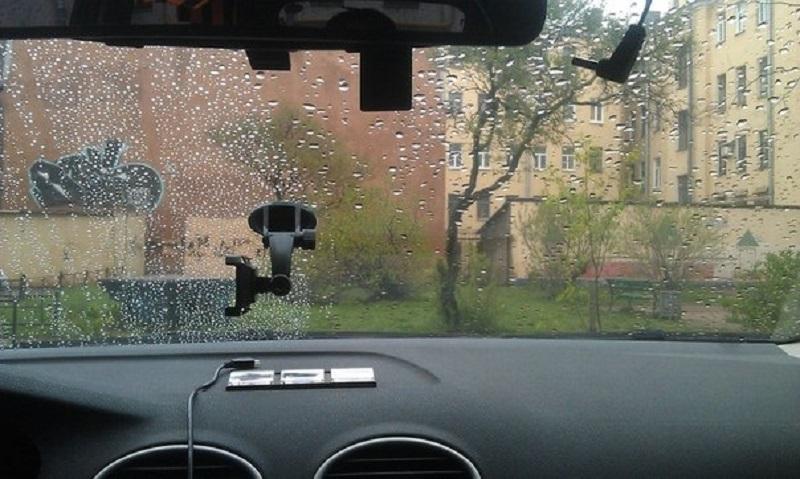 Антидождь для стекла автомобиля рецепт