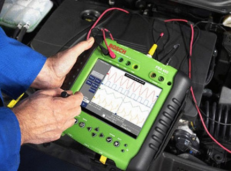 Прибор для диагностики авто своими руками