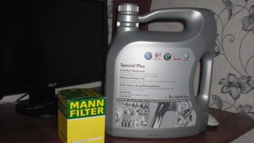 марка масло для двигателя фольксваген поло седан