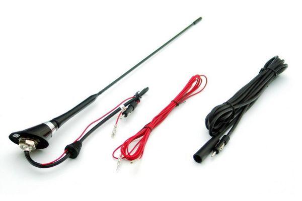 Схема антенны для авто фото 362