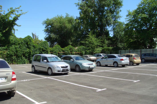 Способы оплаты парковки кроме парковочных карт